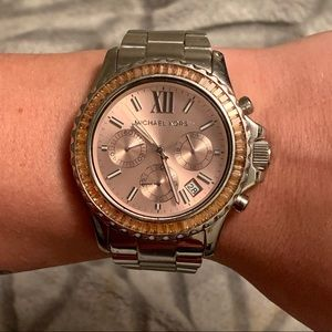Michael Kors women's wrist watch